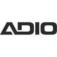 Sticker Adio 3