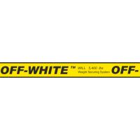 Autocollant Off White