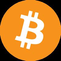 Sticker BitCoin