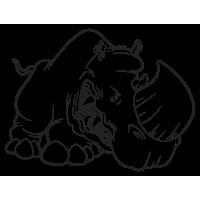rhinoceroce