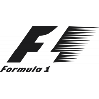 Sticker Formula 1 Old