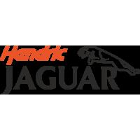 Autocollant Jaguar Hendric