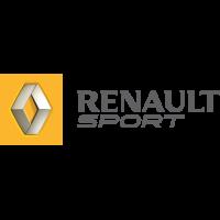 Autocollant Renault Sport Logo