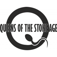 Sticker Queens of the Stone Age
