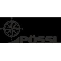 Sticker POSSL Boussole