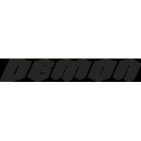 Sticker DODGE Demon (2)