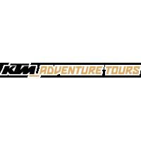 Autocollant Ktm Adventure Tours