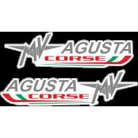 MV Agusta Flaming