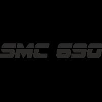 Sticker KTM SMC 690