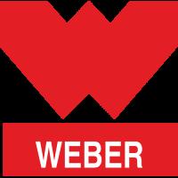 Sticker WEBER (2)