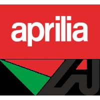 Stickers Moto Aprilia