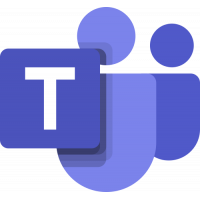 Sticker Microsoft Teams 2