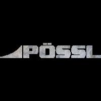 Sticker POSSL Vintage 2