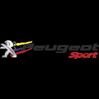 Peugeot Sport Couleurs Gauche