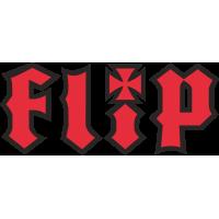 Autocollant Flip Skateboard