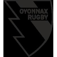 Sticker Rugby Oyonnax 2