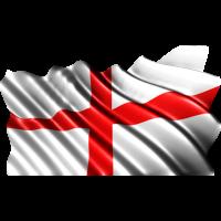 Autocollant Drapeau Angleterre Royaume Uni