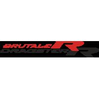 Sticker MV AGUSTA BRUTALE DRAGSTER