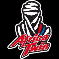 Sticker HONDA  AFRICA TWIN 2