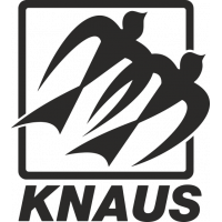 Sticker KNAUS