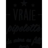 Sticker Citation Pipelette