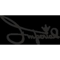 Sticker Chrysler Imperial (3)