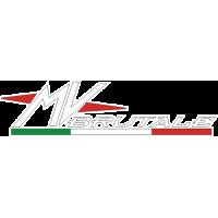Sticker MV AGUSTA Logo Italie