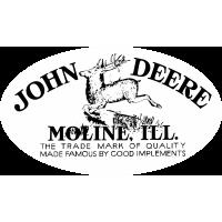 Sticker John Deere 2