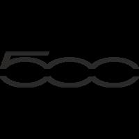 Sticker FIAT 500
