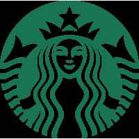 Sticker Starbucks
