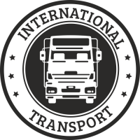 Sticker Déco Baril Camion 3