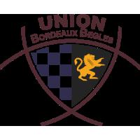 Sticker Rugby  Union Bordeaux Belges 3
