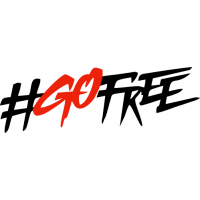Sticker Pecco Bagnaia 63 #GoFree