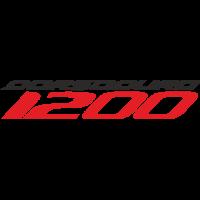 Sticker Aprilia DORSODURO 1200