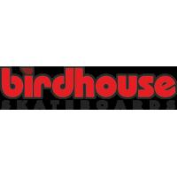 Sticker Birdhouse Skateboards