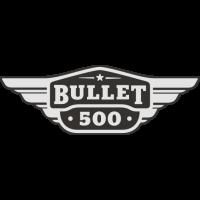 Sticker MOTO ROYAL ENFIELD Bullet 500