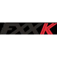 Sticker FERRARI FXX K