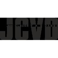 Sticker Jean Claude Van Damme