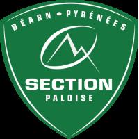 Sticker Rugby  Section Paloise Béarn Pyrénées