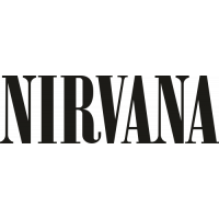 Sticker Nirvana 2