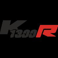 Sticker K1300 R Couleur