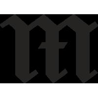 Sticker MOTO MONTESA Logo (3)