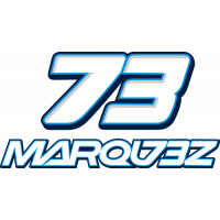 Sticker Álex Márquez 73