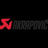 Sticker AKRAPOVIC Logo (4)