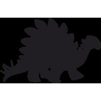 Sticker Dinosaure 3