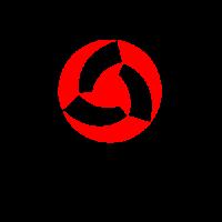 Sticker PARKER (Couleur)