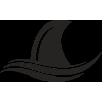 Sticker Requin 7