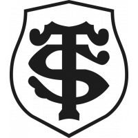 Sticker Rugby Stade Toulousain Toulouse 2