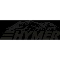 Sticker Hymer Montagne