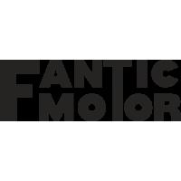Sticker MOTO FANTIC Logo (2)
